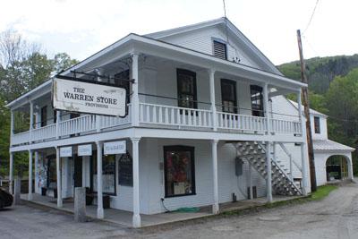 Warren General Store